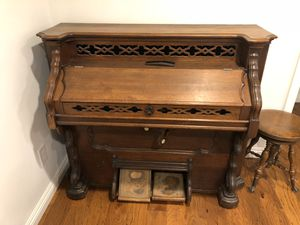 Antique Pump Organ for Sale in Glendora, CA