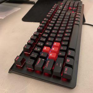 Hp Omen Mechanical Keyboard for Sale in Alhambra, CA