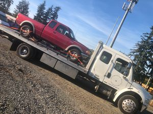 Tow truck for Sale in Edmonds, WA
