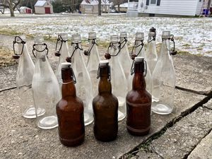 Antique bottles $20 for Sale in Greensburg, PA