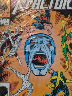 1980s Comic books for Sale in Rancho Cucamonga,  CA
