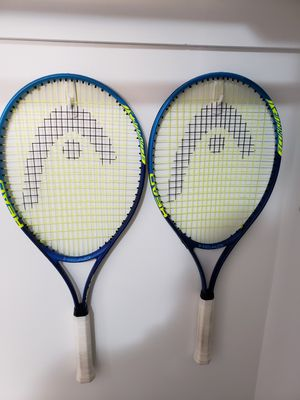 2 Head Tennis Rackets for Sale in Southfield, MI