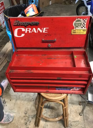 Snap on tool chest for Sale in Essex, MD