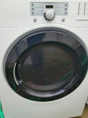 Washer and dryer or separate 4 months warranty for Sale in Alexandria, VA
