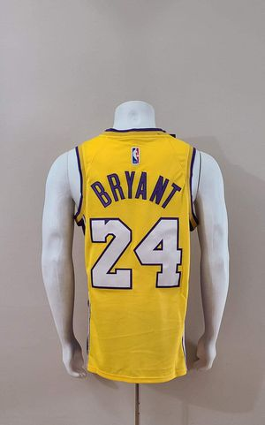 KOBE BRYANT LOS ANGELES LAKERS FAN JERSEY for Sale in West Hollywood, CA