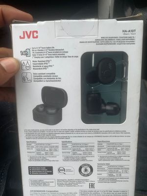 Jvc earbuds for Sale in Woodlawn, MD