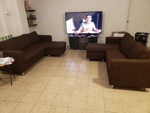 2 sofas for Sale in Reading, PA
