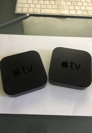 Apple tvs for Sale in San Diego, CA