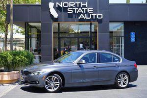 2017 BMW 3 Series for Sale in Walnut Creek, CA
