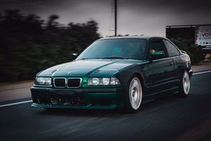 BMW e36 for Sale in Tulare, CA