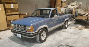 1989 ford ranger for Sale in Tulalip, WA
