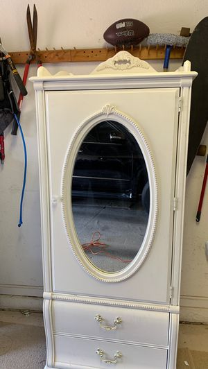 Armoire with drawers for Sale in Gilbert, AZ