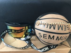 """""""NEW"""" Basketball PURSE 🏀 👜 & Blockershades $35 for Sale in Middletown, PA"""
