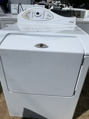 Maytag neptune gas dryer @delivery available for Sale in Phoenix, AZ