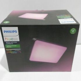 New Philips Hue White & Color Ambiance Discovery LED Floodlight for Sale in Ashburn, VA