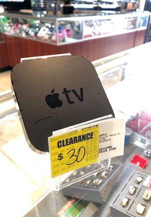 Apple TV 4K for Sale in Hialeah, FL