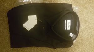 Calvin Klein black shirt for Sale in Fort Sill, OK