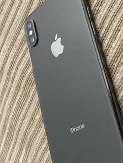 iPhone X 256 GB for Sale in Las Vegas,  NV