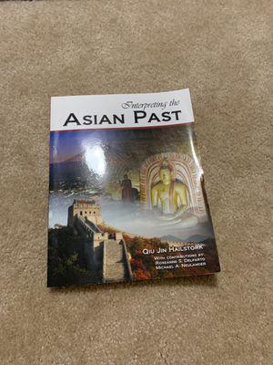 Interpreting the Asian Past for Sale in Norfolk, VA