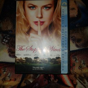 The Stepford Wives Dvd for Sale in Chicago, IL