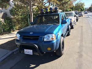 Nissan frontier 2001 for Sale in Los Angeles, CA