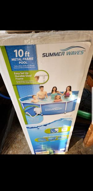 Pool for Sale in Dearborn, MI