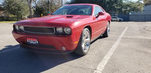 2014 Dodge Challenger SXT 1 Owner for Sale in Houston, TX