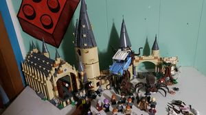 Lego harry potter sets for Sale in Union Grove, WI