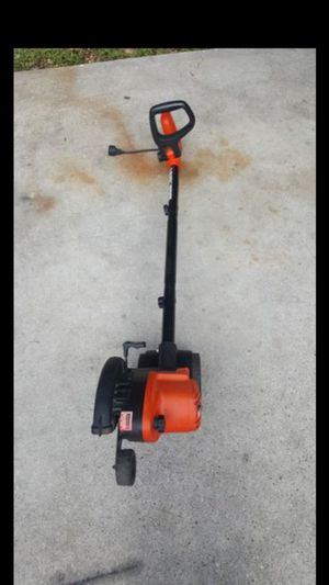 Black and Decker Electric Edger for Sale in Houston, TX