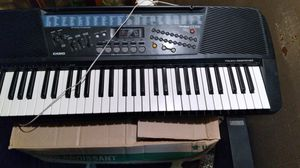 Casio 61 key ct-700 (vintage) for Sale in Fort Myers, FL