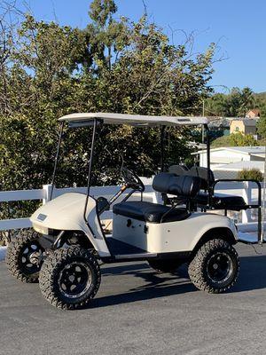 Golf cart for Sale in El Cajon, CA