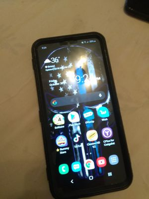 Samsung Galaxy a20 for Sale in Bristol, CT