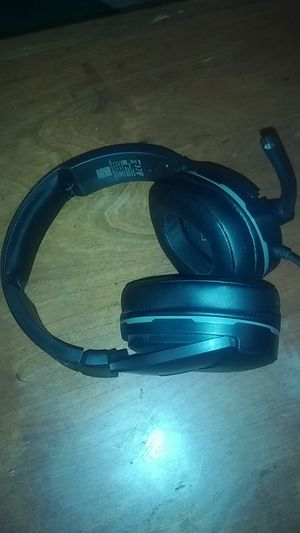 Turtle Beach Recon Force 200 gaming headset for Sale in Tacoma, WA