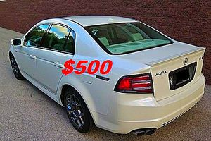 For sale 2005 Acura TL Sedan is really clean Nice Price$500 for Sale in Detroit, MI