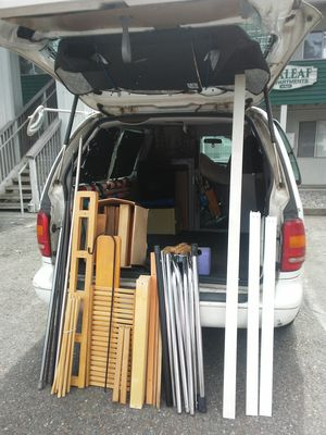 FREE Craft Material / Wood / Misc for Sale in Tacoma, WA