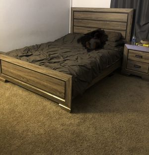 Bed frame for Sale in Fullerton, CA