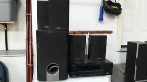 Onkyo for Sale in Federal Way, WA