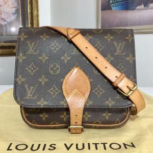 Louis Vuitton Cartouchiere Crossbody Bag 💼 for Sale in Mesa, AZ
