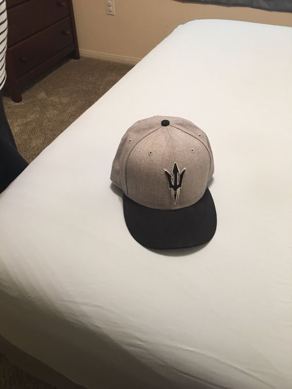 59Fifty ASU Hat