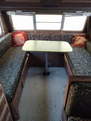 19 foot RV camper for Sale in Denver, CO