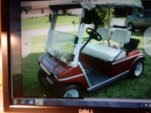 1995 club car ds for Sale in GRANT VLKRIA, FL