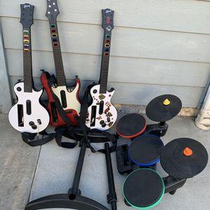 Guitar Hero for Sale in Los Angeles, CA