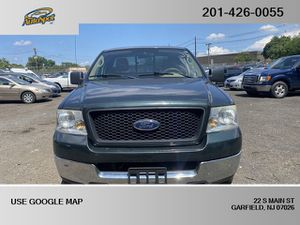 2005 Ford F150 Regular Cab for Sale in Garfield, NJ