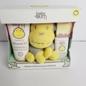 Bum Baby Bum Duke's Sunscreen Gift Set for Sale in West Palm Beach, FL