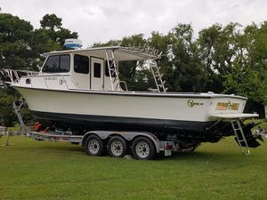 29' CHawk Chesapeake Bay Pilothouse for Sale in Huntingtown, MD