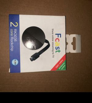 Chromecast streaming device for Sale in Corona, CA