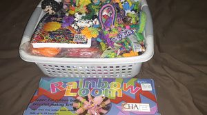 Loom and bands for Sale in Gibsonton, FL