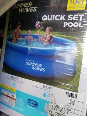 Pool for Sale in Rock Hill, SC