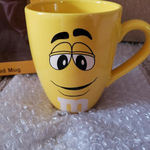 M & M Mug New for Sale in Downey, CA