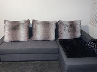 Friheten IKEA Sleeper Sofa L shaped for Sale in Los Angeles,  CA